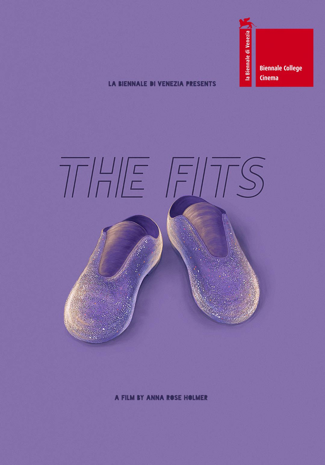 The Fits Poster #2
