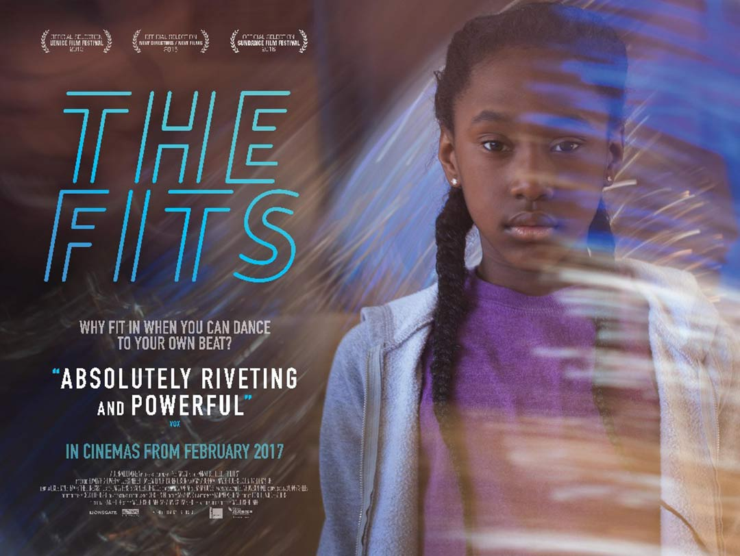 The Fits Poster #4