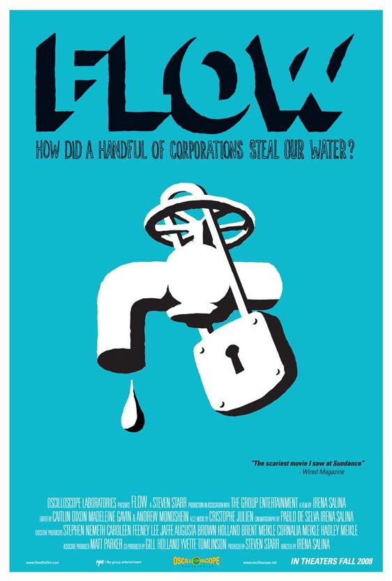 Flow Poster #1