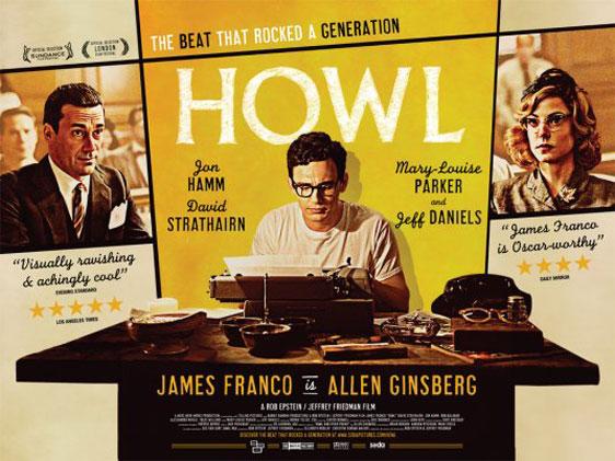 Howl Poster #3