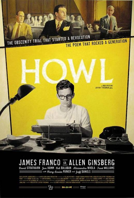 Howl Poster #1