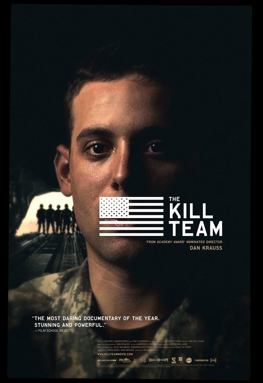 The Kill Team Poster #1