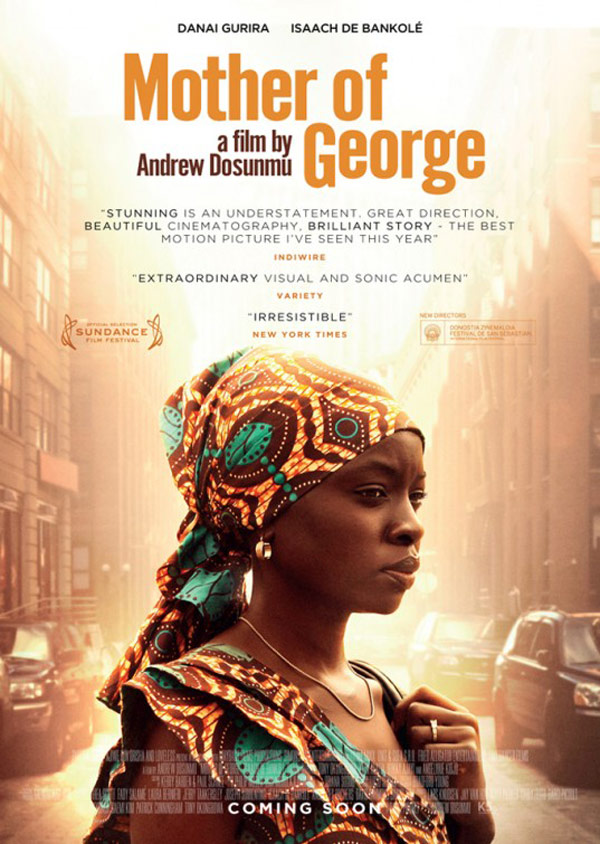 Mother of George Poster #2
