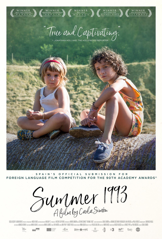 Summer 1993 Poster #1