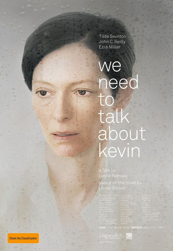 We Need to Talk About Kevin Poster #6