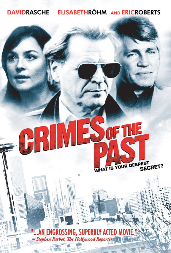 Crimes of the Past Poster #1