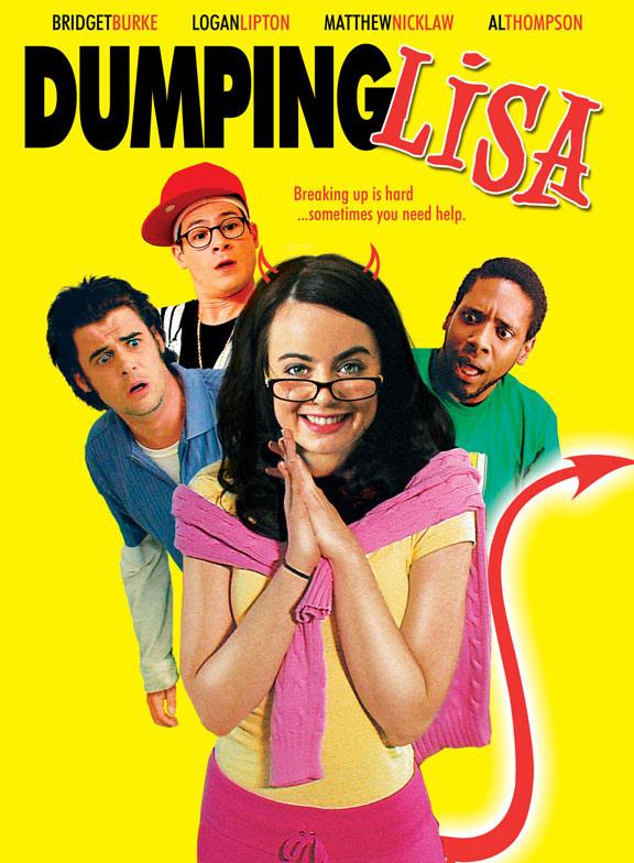 Dumping Lisa Poster #1
