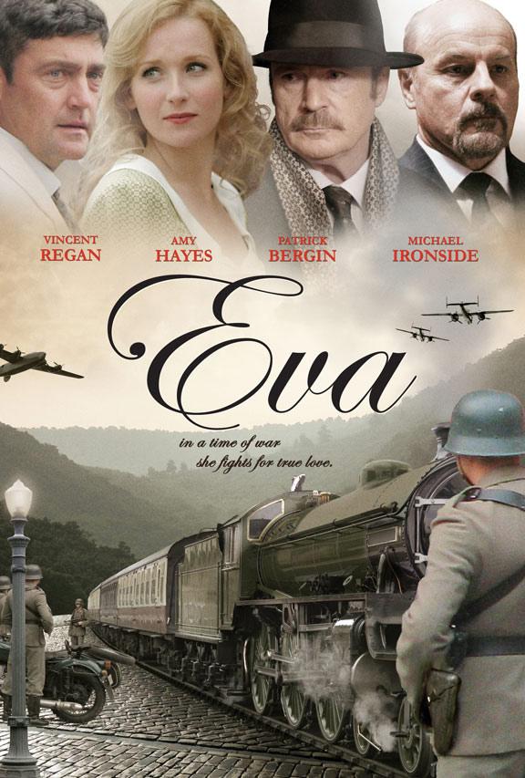 Eva Poster #1