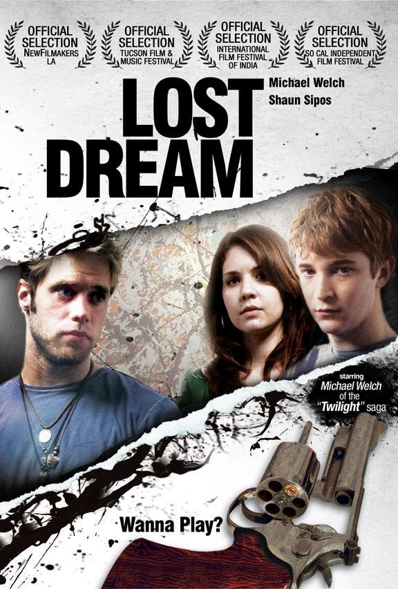 Lost Dream Poster #1