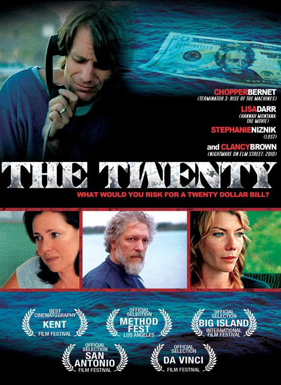 The Twenty Poster #1