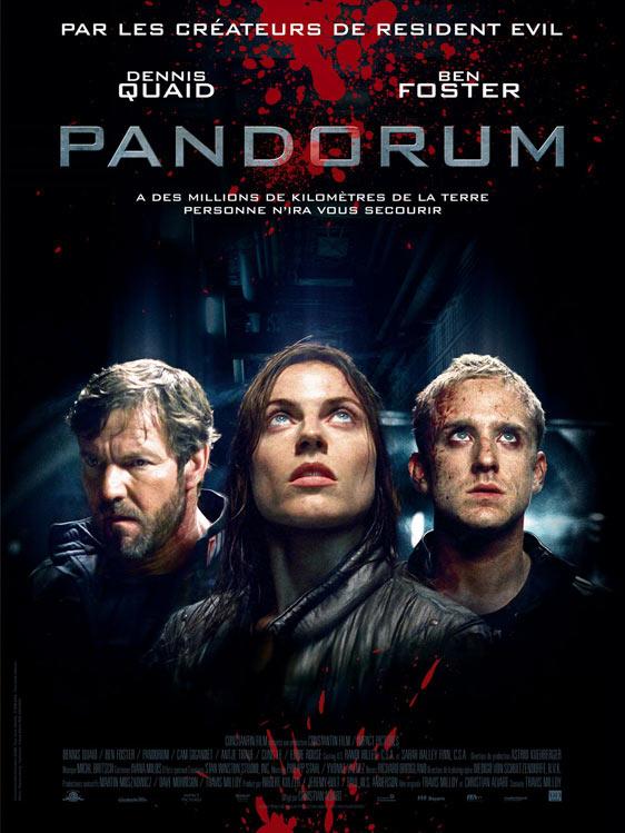 Pandorum Poster #6