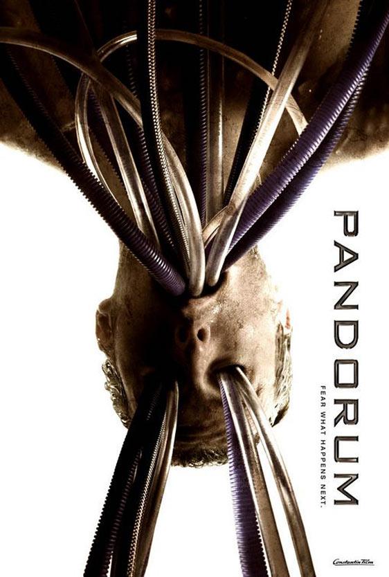 Pandorum Poster #1