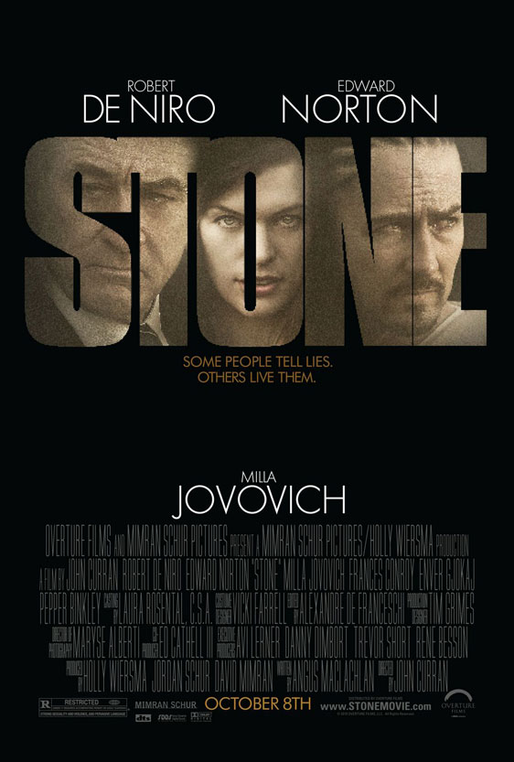 Stone Poster #7