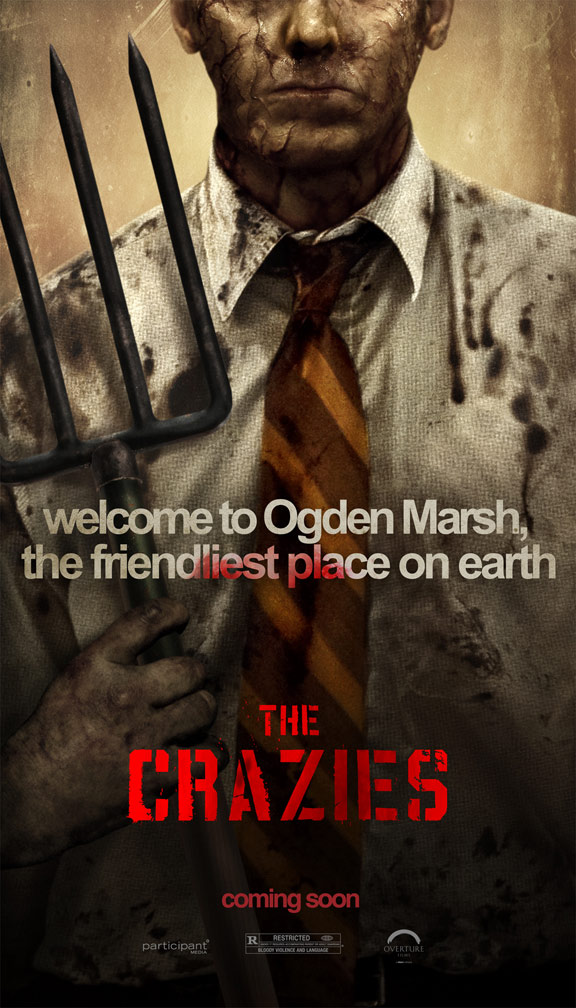 The Crazies Poster #3