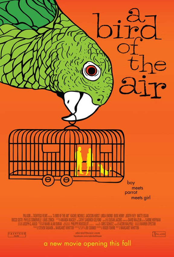 A Bird of the Air Poster #1
