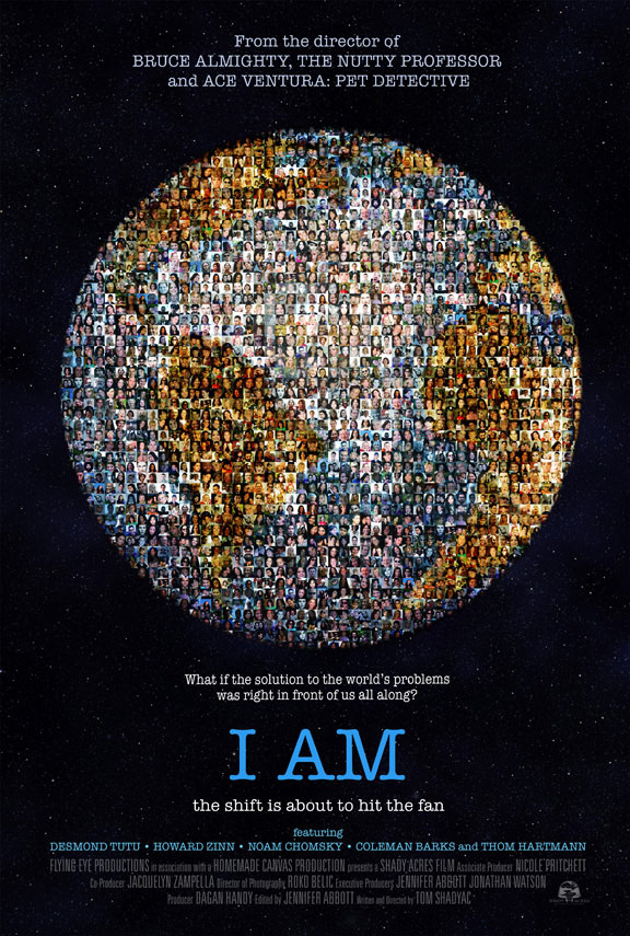 I Am Poster #1