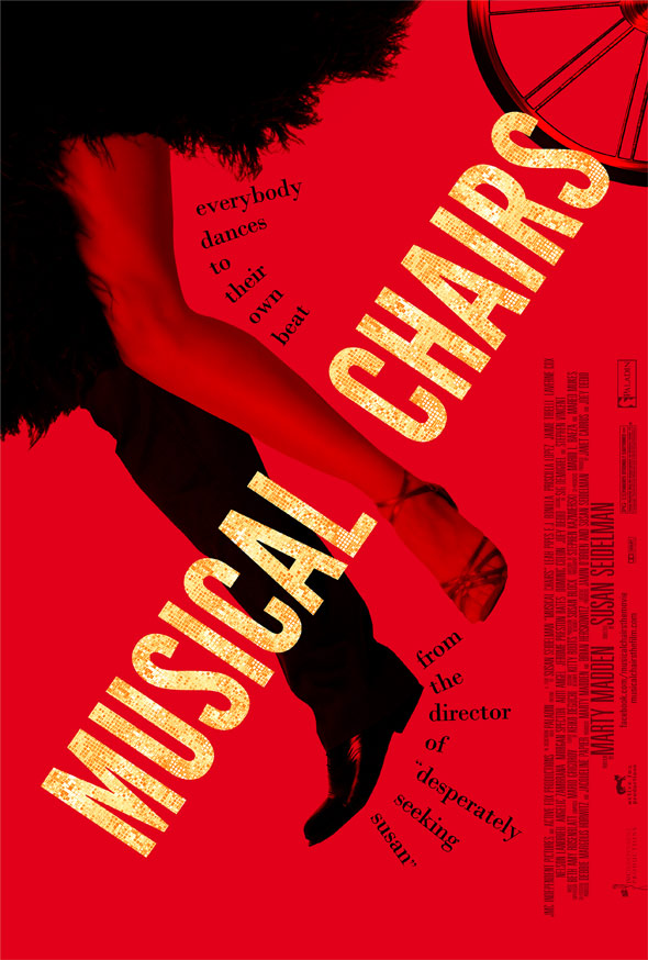 Musical Chairs Poster #1