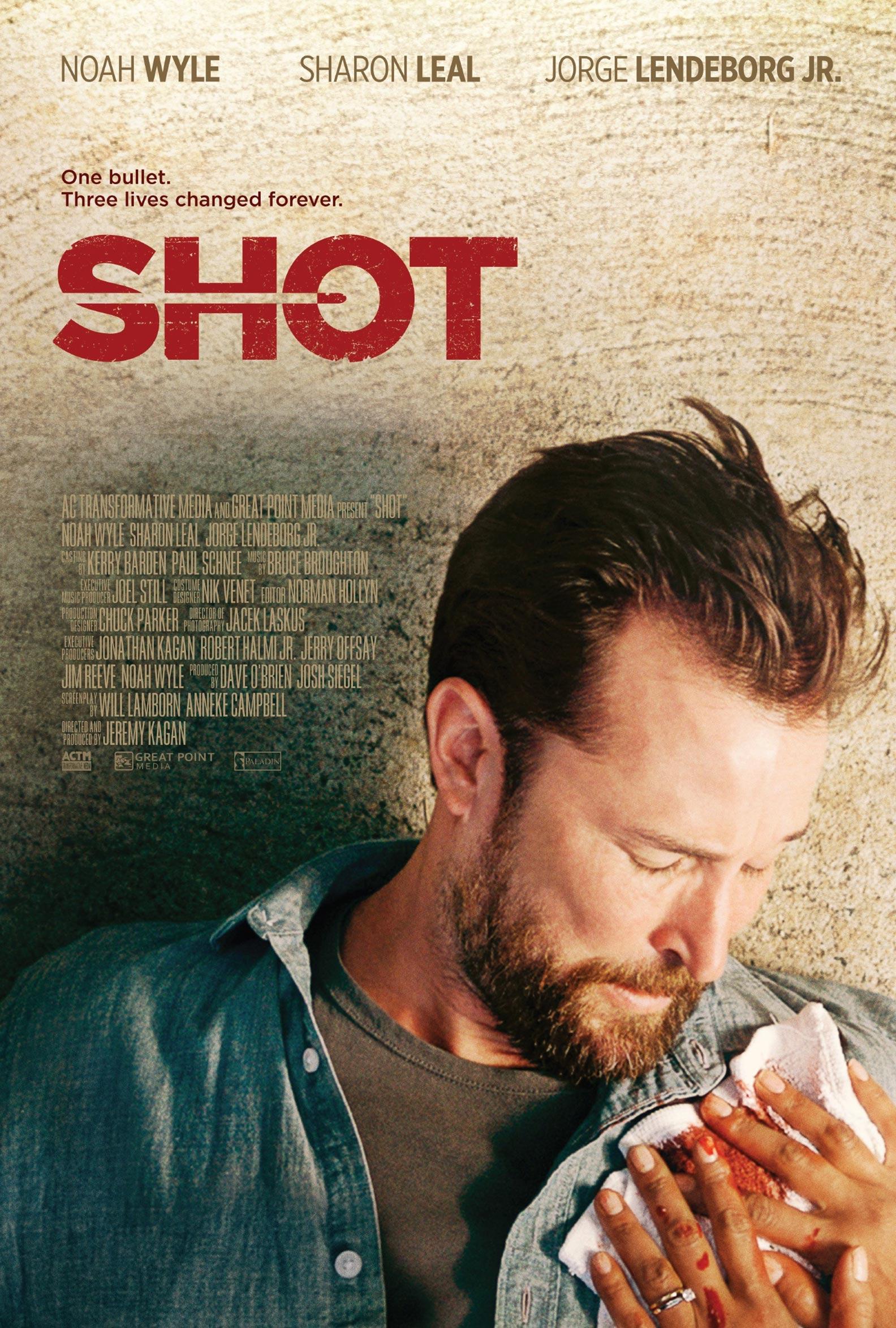 Shot Poster #1