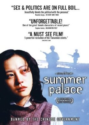 Summer Palace Poster #1