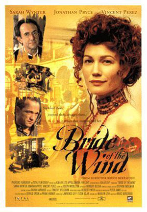 Bride of the Wind Poster #2