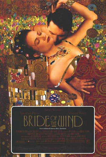 Bride of the Wind Poster #1