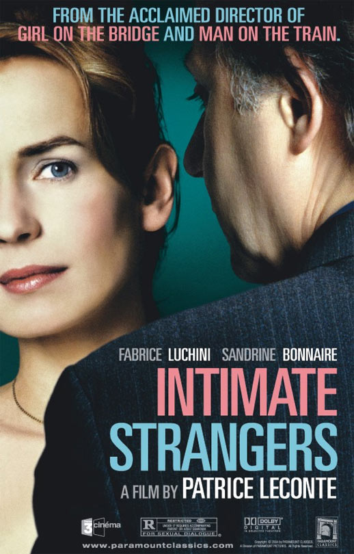 Intimate Strangers Poster #1