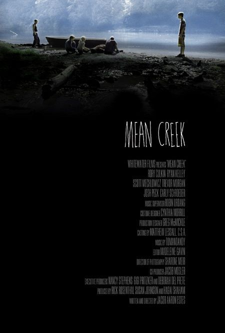 Mean Creek Poster #1