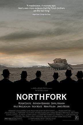 Northfork Poster #1