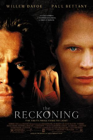 The Reckoning Poster #1