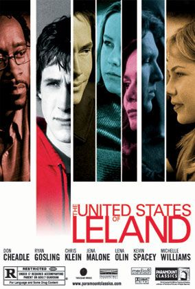 The United States of Leland Poster #1