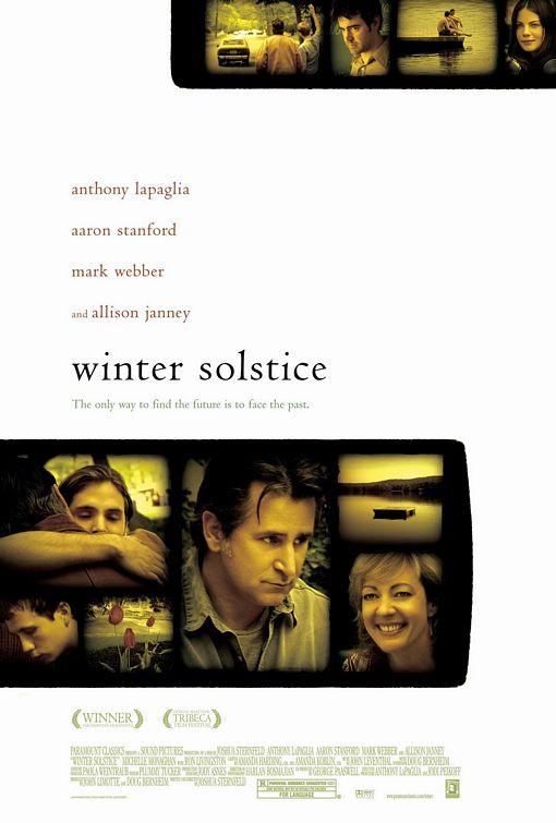 Winter Solstice Poster #1