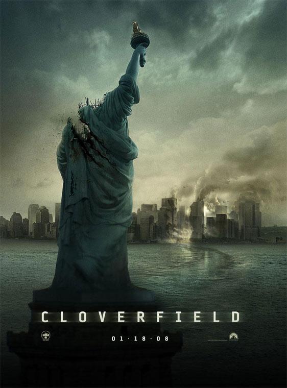 Cloverfield Poster #2