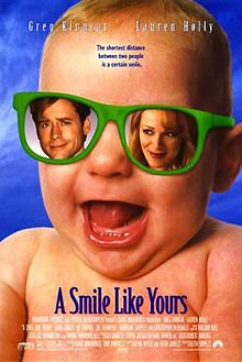 A Smile Like Yours Poster #1