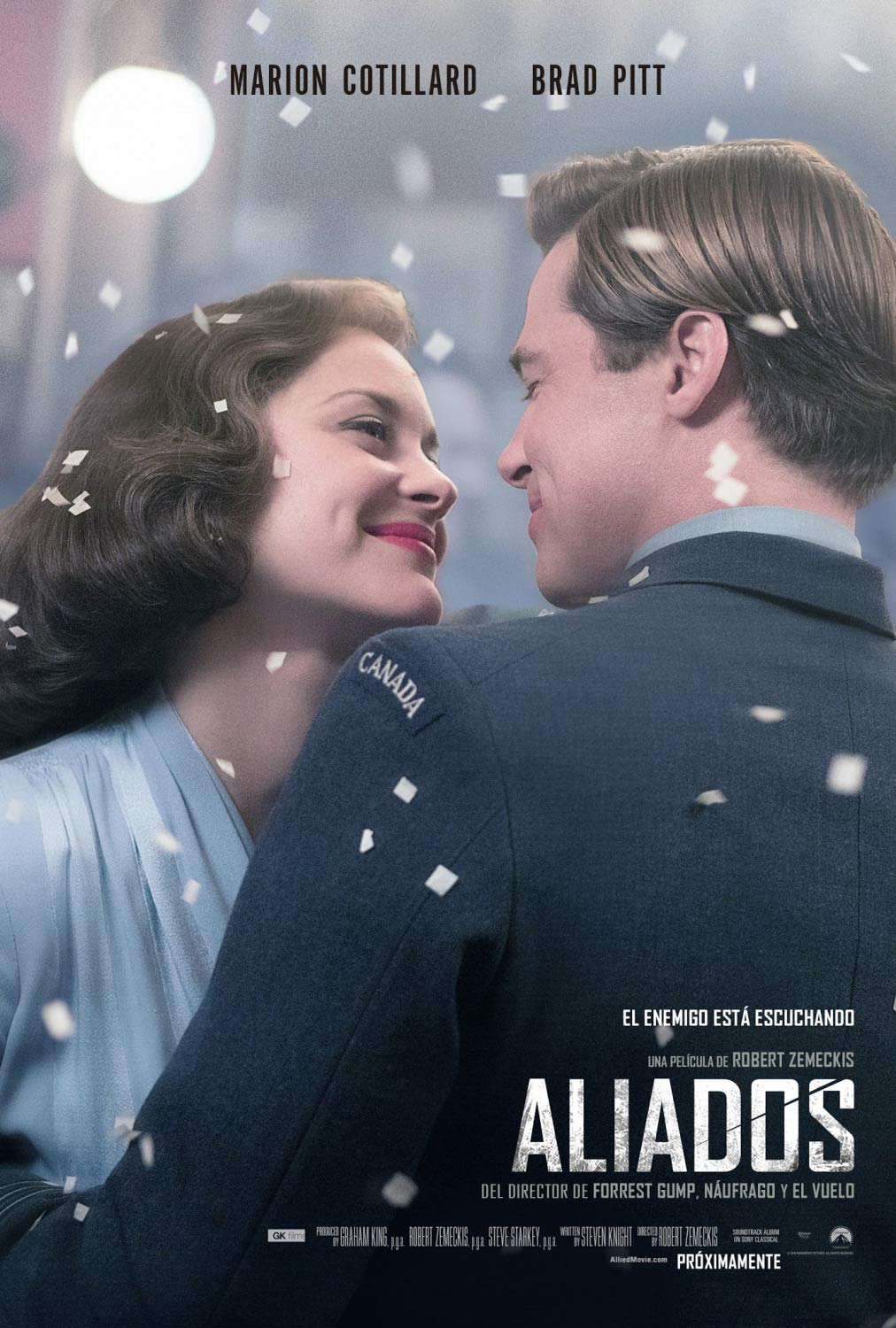 Allied Poster #5