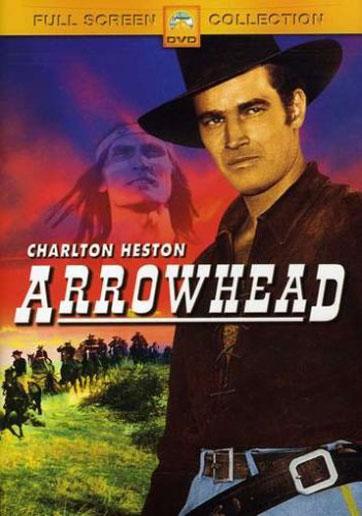 Arrowhead Poster #1
