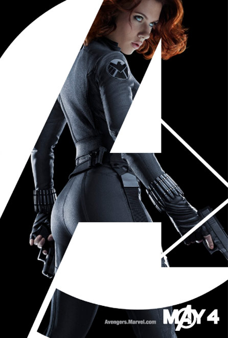 The Avengers Poster #10