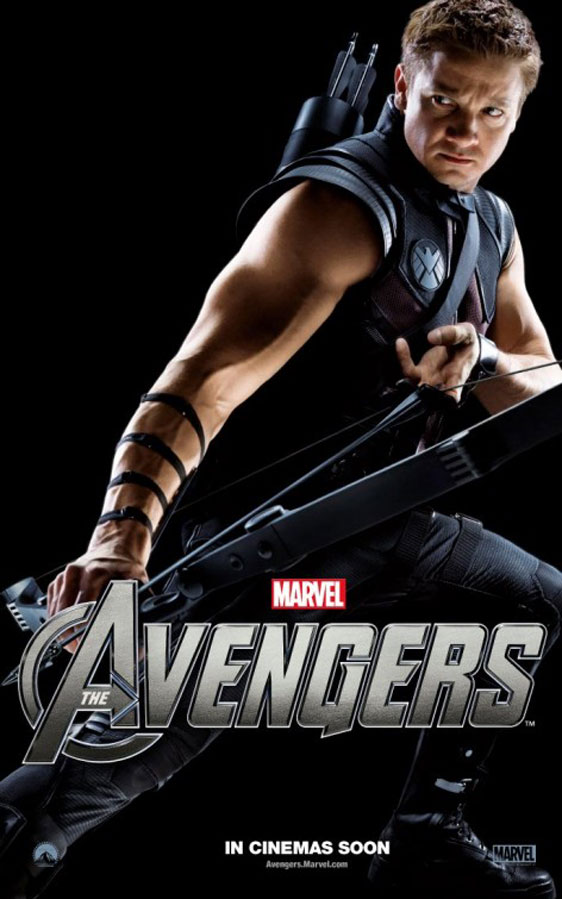 The Avengers Poster #15