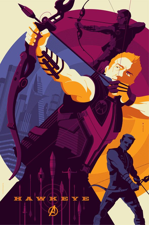 The Avengers Poster #33