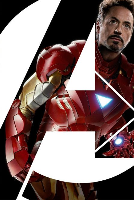 The Avengers Poster #4