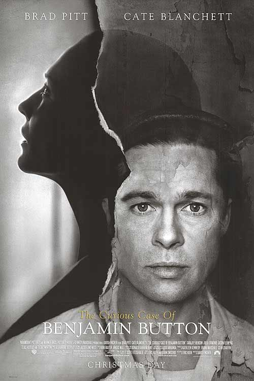 The Curious Case of Benjamin Button Poster #12