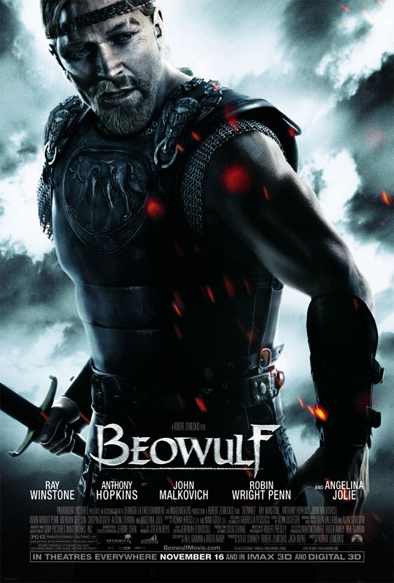 Beowulf Poster #2