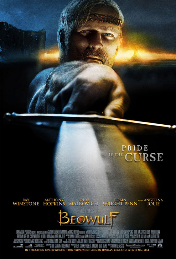 Beowulf Poster #3