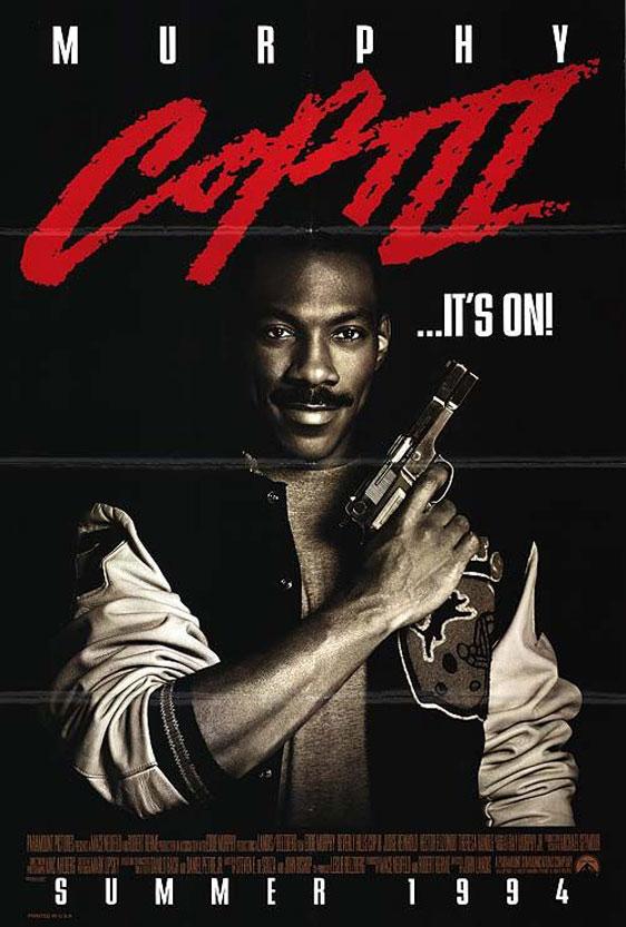Beverly Hills Cop III Poster #1
