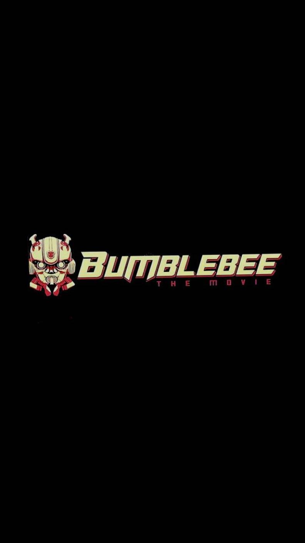 Bumblebee Poster #2