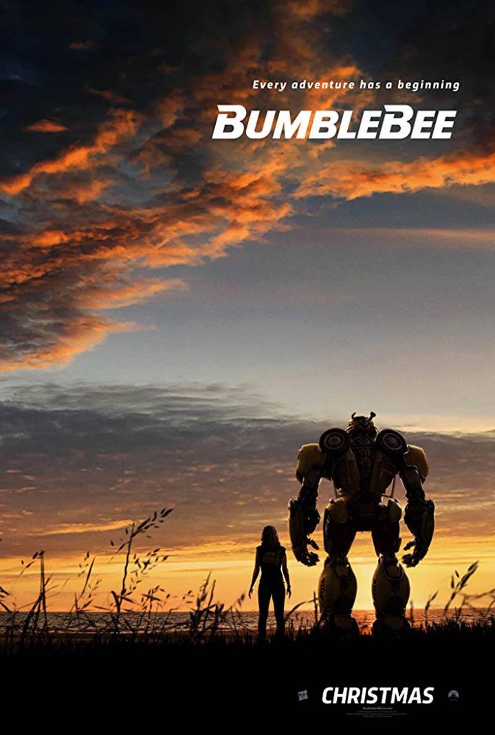 Bumblebee Poster #1