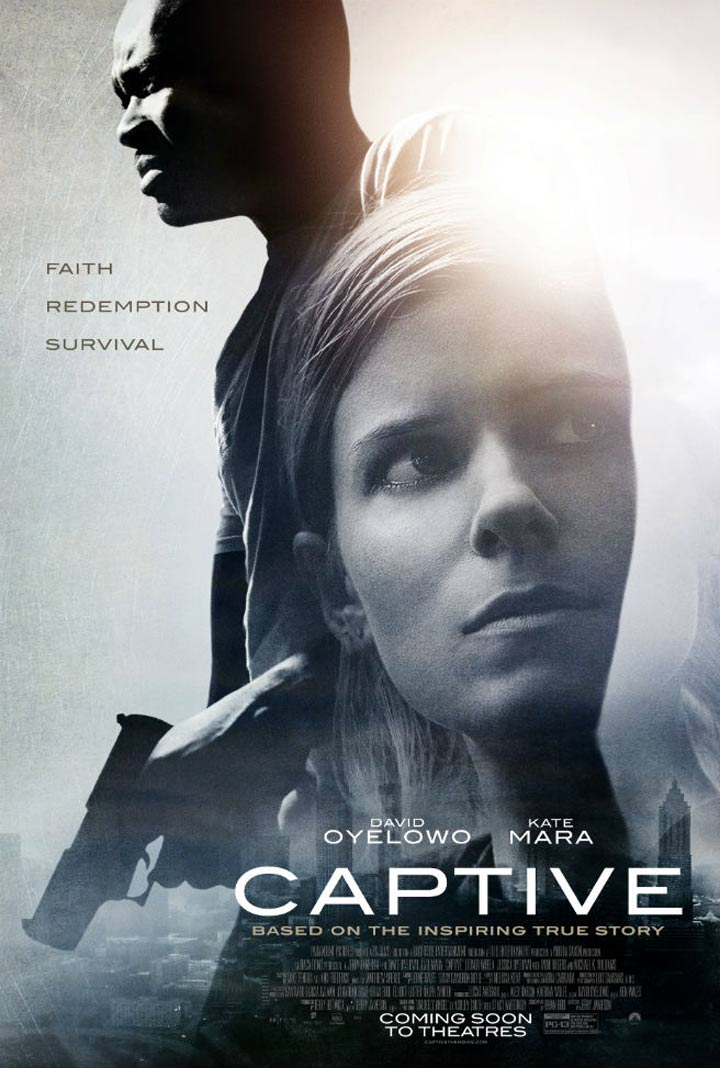Captive Poster #1