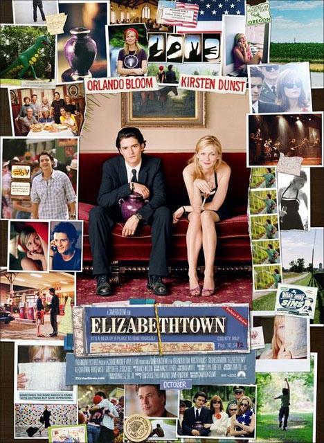 Elizabethtown Poster #1