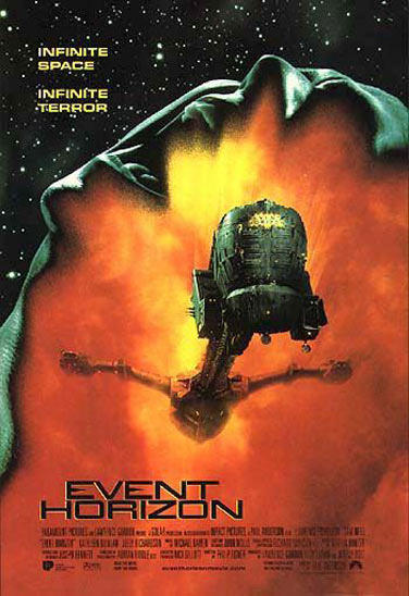 Event Horizon Poster #2