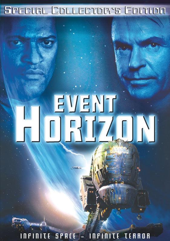 Event Horizon Poster #1