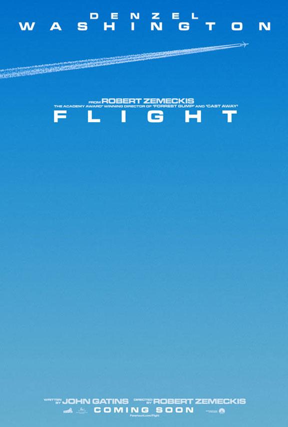 Flight Poster #1